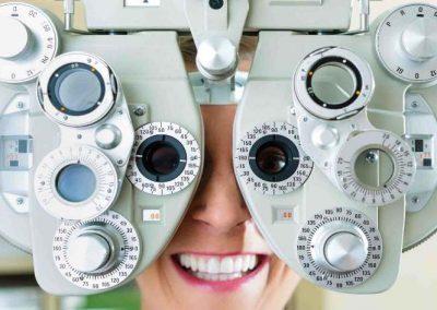 Medlemssystem og kursusadministration for Optikerforeningen