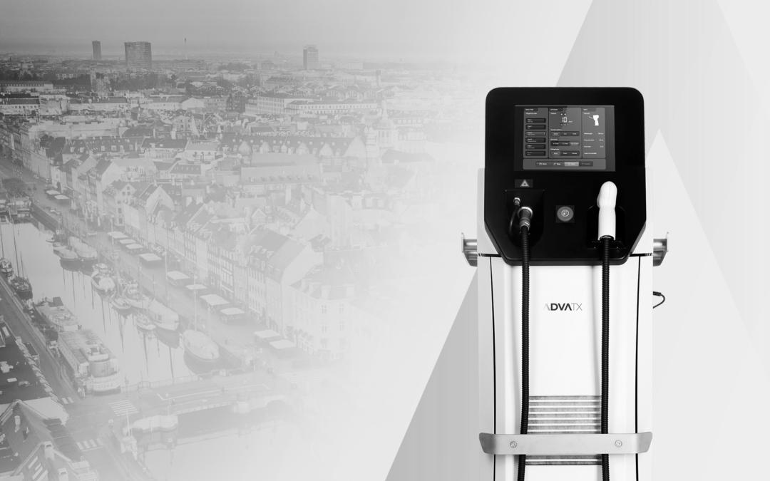 Advalight optimerer kvalitetsstyring med laserpræcision